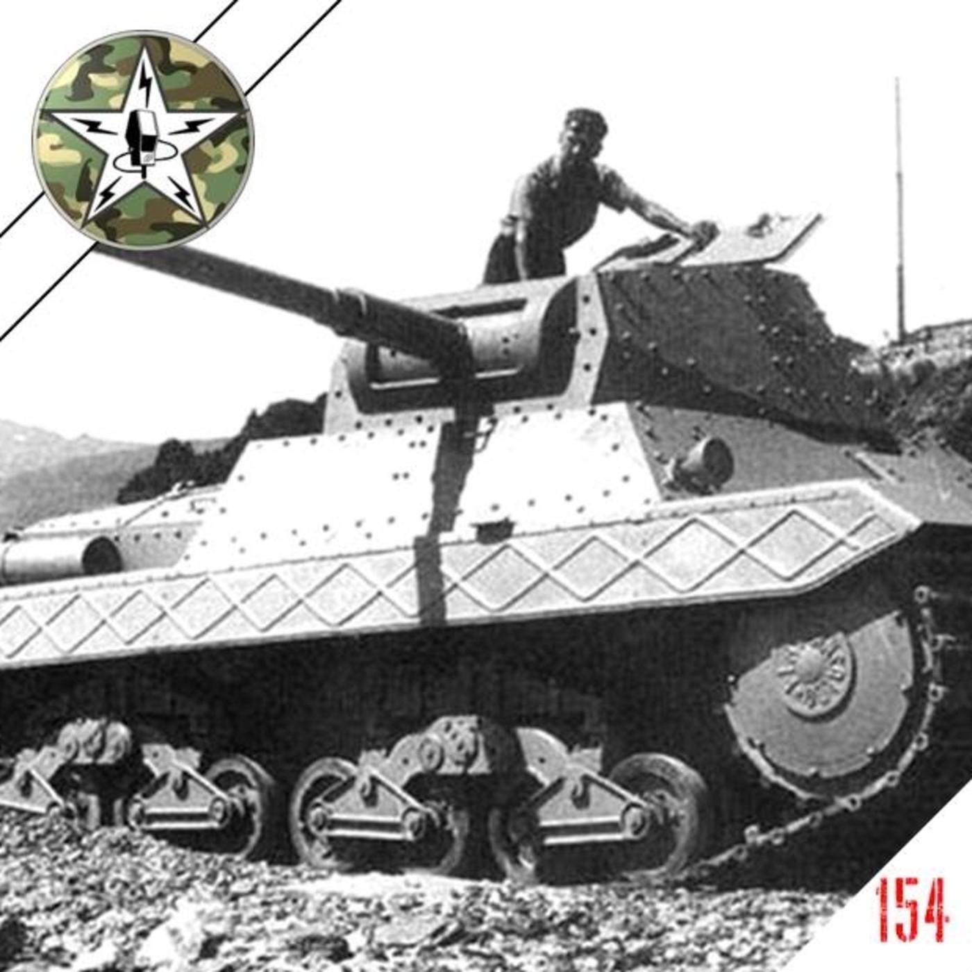 CBP#154 Doctrina Italiana - Guerra Celere y la Batalla de Guadalajara