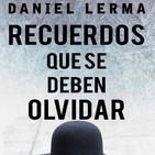 """Daniel Lerma y """"Recuerdos que se deben olvidar"""" en el Bibliotren"""