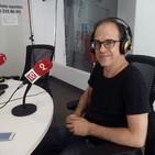 El crítico de cine, Daniel Gascó, habla del evento 'Cine Secreto' que tiene lugar hoy en Aragó Cinema