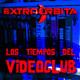 EXTRA ÓRBITA —Archivo Ligero— los tiempos del VIDEOCLUB (noviembre 2017)