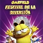 Garfield Festival De La Diversión (2008) #Comedia #Gatos #Cómic #peliculas #audesc #podcast