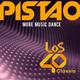 Pista 40 Los 40 Classic - 15 MARZO - 2019
