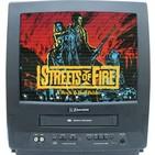 03x19 Remake a los 80, CALLES DE FUEGO (STREETS OF FIRE) 1984, Walter Hill