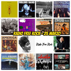 Jeff Healey, Elton John, Social Distortion, Elastica, QOTSA, Wolfmother...La Gran Travesía
