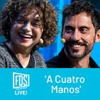 FDS Live! 'A Cuatro Manos' (ep.2)