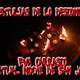 """Ritual Eva Carrasco """"Noche De San Juan"""" Tertulias De Lo Desconocido"""
