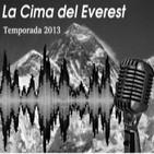 La Cima del Everest: Hablando de ciencia - José Manuel Nieves