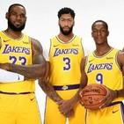 Massive NBA Ep. 246 | ¿Qué deben hacer los Lakers para ganar el anillo?