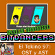 BitDancers Solo Round 1x10 - El Tekino 97: OST y AST