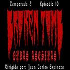 Ondas Asesinas - T3- Episodio 10