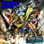 2x13 Ace Combat 7, Golden Sun y Google Stadia sin Telltale Games