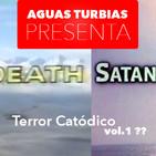 Aguas Turbias 103 - Telefilms vol.1- Una Fría Noche de Muerte y El Triángulo del Diablo (Satan's Triangle)