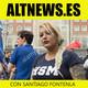 Hogar Social Madrid se constituye en partido político. Entrevista a Melisa Dominguez
