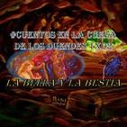 CUENTOS en La Cueva de los Duendes 1X02 La Bella y La Bestia