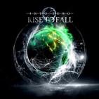 Noche de Rock 1208 - Rise to Fall - Unai Endemanyo - Gods in Flames