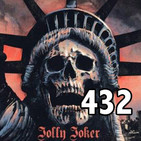 Diario de un Metalhead 432 JOLLY JOKER