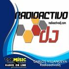 Carlos Villanueva - RadioactivoDj en Top Music Radio - Febrero 2019
