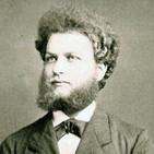 Edmund Gustav Albrecht Husserl por Rony Akiki (2/3)
