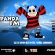 panda show 20 mayo 2016