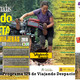Marzo en bici con Luis Markina, Javier Pou e Iara Mapamio - Programa 125