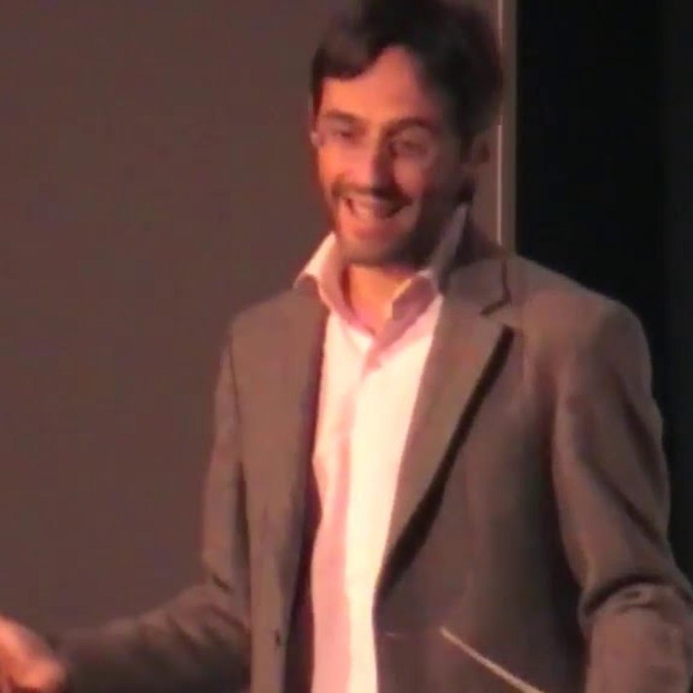 PENSAMIENTO POSITIVO, claves prácticas - Sergio Fernández ( Cuartas jornadas DESPIERTA )