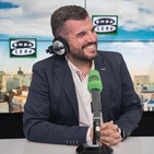 Entrevista a Héctor Fernández (Radioestadio, Onda Cero), 29.11.2017