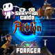 4x26SC- Albion Online y Forager. El juego que lo está petando.