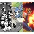 The Breves WEAS #35 - Misc 06: TMNT Originales, Regular Show y Pildoritas Gamer