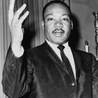 La historia negra: El expediente del asesinato de Martin Luther King