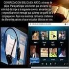 LA VIDA DEL APOSTOL PEDRO. congregacion biblica en audio 6-8-2014
