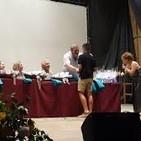 Miguel Durán confía en entregar los premios de la ESO a finales de junio y las becas en octubre