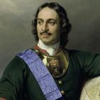 Rusia (4) - ómnibus- Los cosacos, la era oscura, los primeros Romanov, Pedro el Grande
