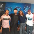 Entrevista con Damián Zasha y Leyendas Musicales