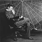 Nikola Tesla, el genio
