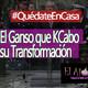 ElAjo El Ganso que KCabo su Transformación