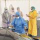 Sanitat espera directriu per a fer test a treballadors no essencials