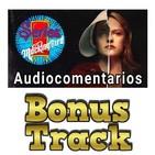 La Criada de Mockingbrid Bonus Track 1 (Comentarios de los oyentes)
