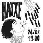 MKpod. AKUSTIKOA || HATXE pianojolea (2019-02-24)