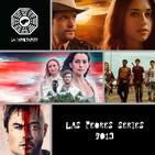 LC 5x08 Las peores series de 2019 - Series Made In: Merlí Sapere Aude - Música en serie: Lost in space