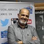 Luis Lozano, Coordinador programación Patronato de Cultura