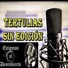 Tertulias sin edición Vol 89. Círculos de las cosechas, ovnis y demás cosas extraterrestres. Con Iván Torregrosa.