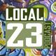 Local 23 #2 Lost - Perdidos (Parte 1/3)