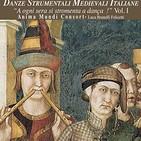 Danzas medievales italianas (Italian medieval dances)