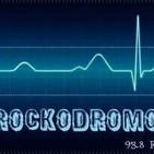 El Rockodromo - Programa 126. ESPECIAL MZN FESTIVAL con JAUME.