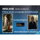 Pepón Jover - Despertar del Héroe Interior - 26.01.2012
