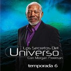Secretos del universo con Morgan Freeman (T6): ¿Somos todos intolerantes? · ¿Puede el tiempo ir hacia atrás?