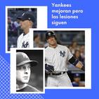 Yankees mejoran pero las lesiones siguen