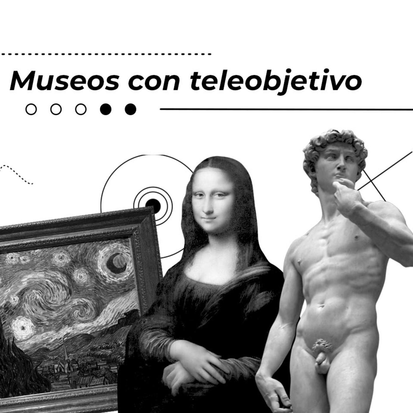 Museos con Teleobjetivo E.9 T.7: LA RED DE ORGANIZACIONES DE MUSEOS EUROPEOS (NEMO) DOCUMENTA Y ANALIZA IMPACTO COVID-19