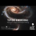 Programa ESPIRAL DIMENSIONAL - Por: Lena y María Enmanuel - Emisión 3 (16 de Marzo de 2019)