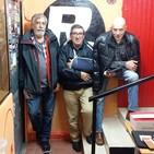 Tertulia vecinal 21 noviembre 2018 (locales apuestas, 50 aniversario, movilidad...)